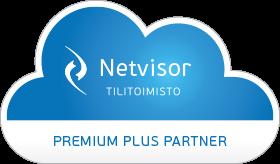 netvisor tilitoimisto premium plus partner