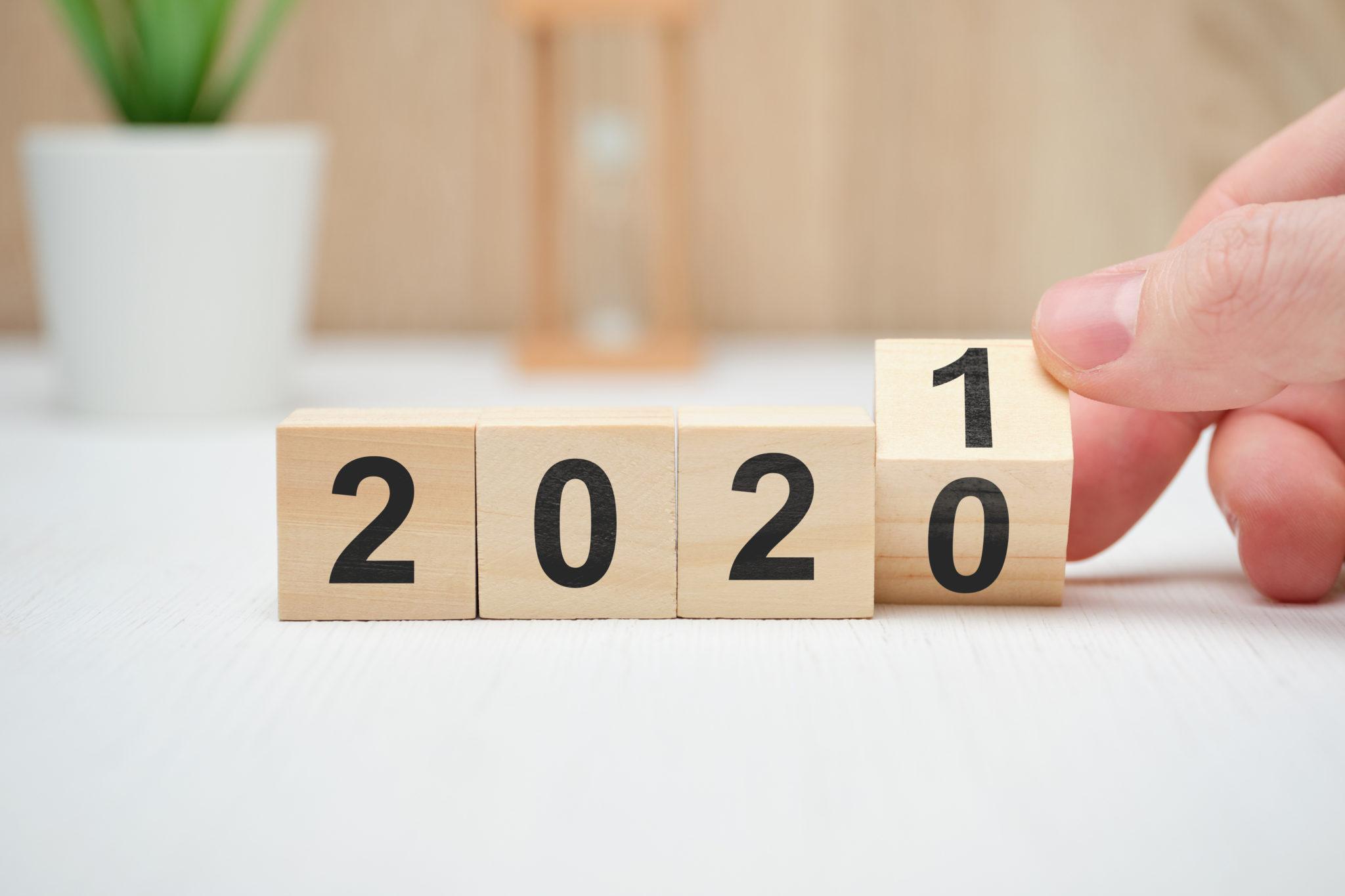 Verotuksen muutoksia 2021