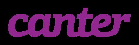 Canter logo